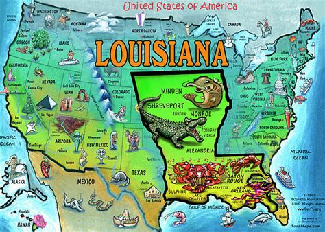Louisiana Legislature May Examine iGaming Regulation   PokerNews