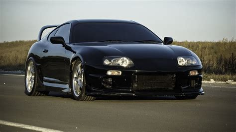 widebody supra wallpaper toyota supra hd wallpaper