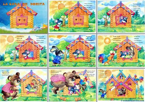 textos infantiles cortos cuentos infantiles la casa de dorita web maestro