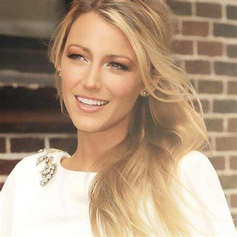 blake lively reveals her favourite beauty product girls