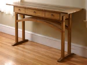 Sofa Table Plans by Furniture Best Sofa Table Plans Sofa Table Plans Table