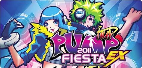 imagenes de pump it up fiesta ex stepmania sma fiesta ex descarga