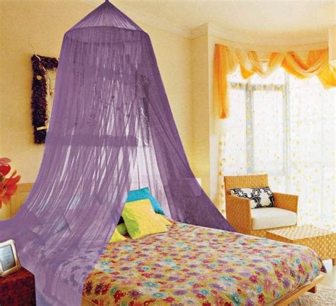 bed drape canopy curtains best free home design idea inspiration
