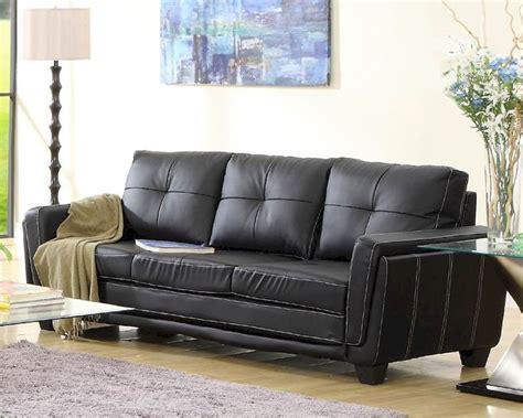 homelegance sofa homelegance sofa dwyer el 9701blk 3