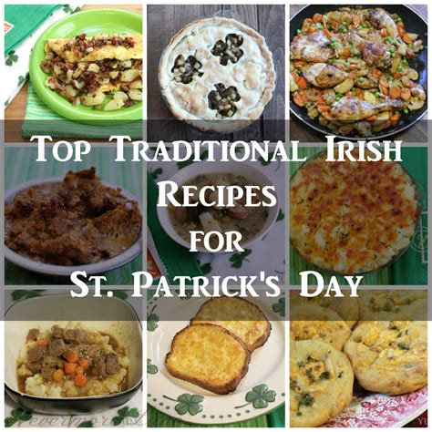 st s day food list traditional thanksgiving meal list