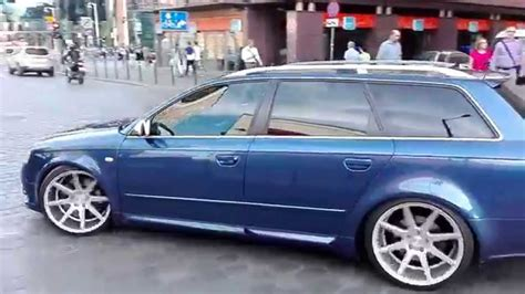 Audi A4 Avant B7 by Audi A4 B7 Avant By Akjam