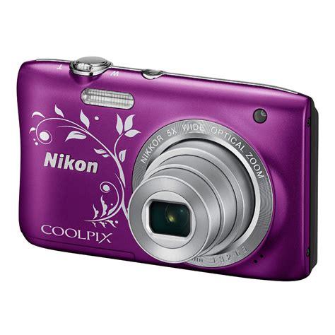 Kamera Olympus 5x Wide nikon coolpix s2900 violet achat appareil photo compact
