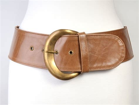 jocasi moon belt in leather plus sizes available