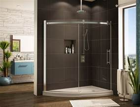 shower base with glass doors acrylic shower base innovate building solutions
