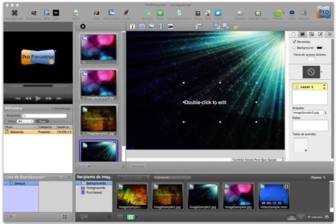 Descargar Propresenter 6 2 10 Mac Gratis En Espa 241 Ol Propresenter Keynote