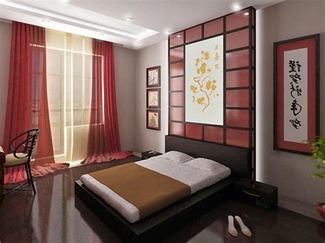 japanese bedroom decor 25 bedroom designs in japanese style lighting colors
