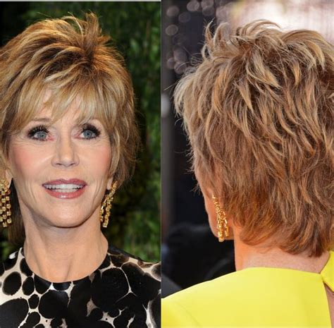 women short short hair styles front and back short hairstyles for older women back view hair