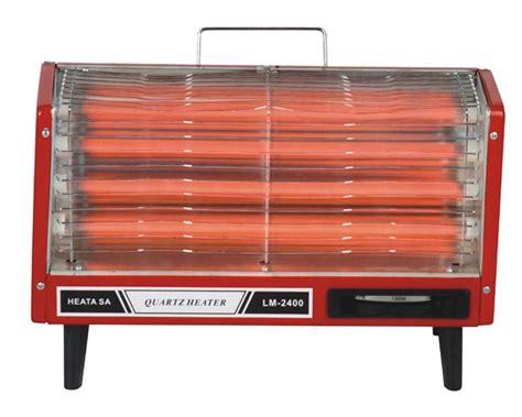 lade al quarzo per riscaldamento stufa elettrica alogena al quarzo o a raggi infrarossi
