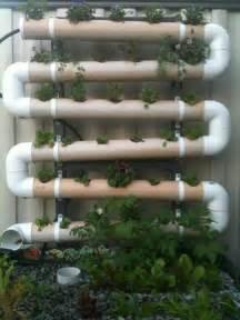 Pvc Pipe Vertical Garden Vertical Garden Ideas That Will Spice Up Your Garden