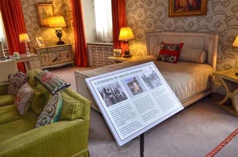 maidstone arms living room royal bedroom picture of leeds castle maidstone tripadvisor