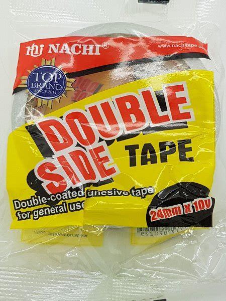 jual nachi 1 inch 24mm x 10 yard selotip
