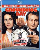 groundhog day korean subtitles groundhog day special 15th anniversary edition