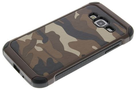 Hardcase Army Samsung J2 new for j3