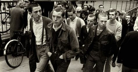 Dr Martens Madein Uk Hitam Kancing a2 media youth subculture how to be a skinhead