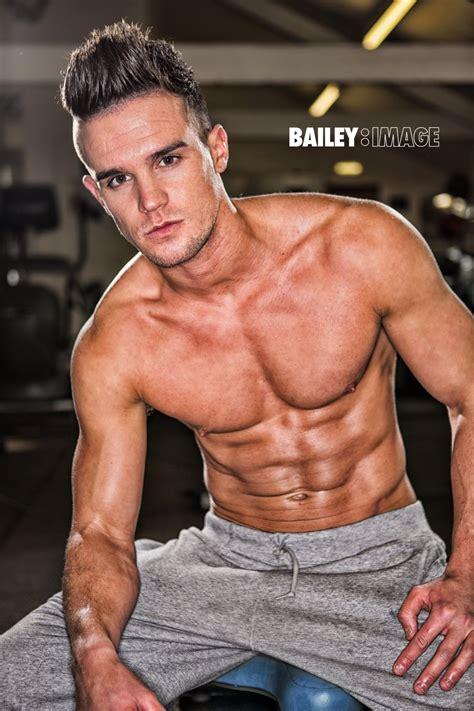 Ashwell by Gaz Beadle Fitness Shoot