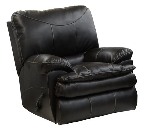 catnapper power recliner catnapper perez power chaise rocker recliner steel 64140