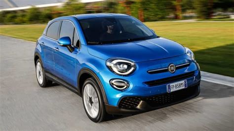 Fiat Modelli 2020 by Everything You Need To About The 2020 Fiat Models