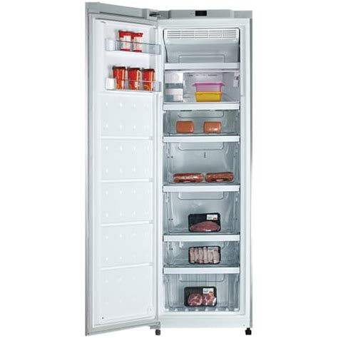 Congelateur Armoire 250 L by Congelateur Armoire Livk186nf 250 L Froid No Limit