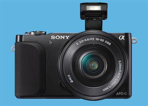 Kamera Sony Nex 3n Promotion Page Sony Nex 3n Pro In The Blink Of An Eye De