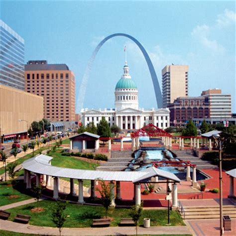 Of Missouri St Louis Mba Ranking by St Louis Mo