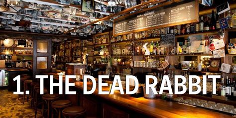 top 10 bars in nyc the best bars in nyc business insider