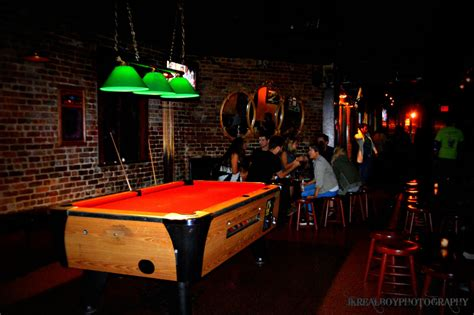 bars with pool tables nyc westside tavern chelsea s favorite establishment