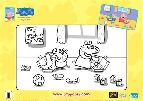 peppa pig thanksgiving coloring pages free peppa pig coloring page mama likes this