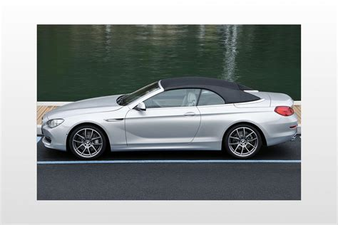 2013 bmw 6 series 2013 bmw 6 series information and photos zombiedrive