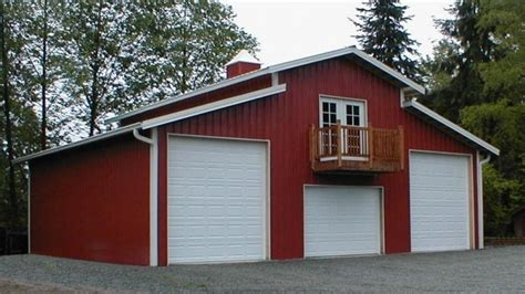 Barn Garage Apartment by Pole Barns Apartments Barn Style Garage With Apartment