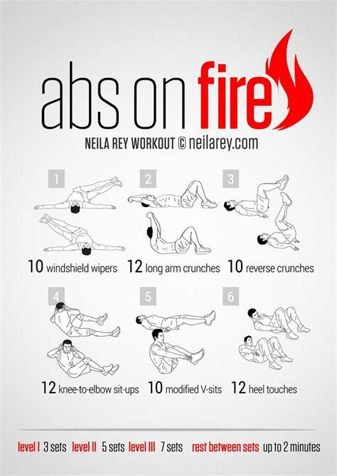 no equipment exercises for get fit with 6 packs abs morning workouts ab workout