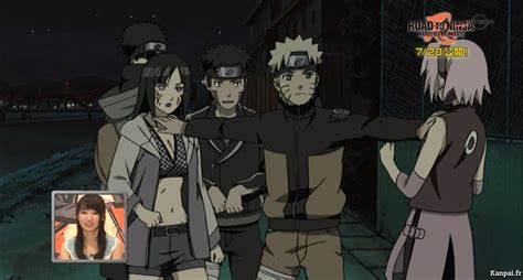 film naruto kiss hinata naruto film 6 road to ninja critique