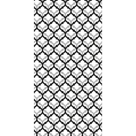 Tapisserie Heytens by Papier Peint Intiss 233 Noir Et Blanc Papier Peint