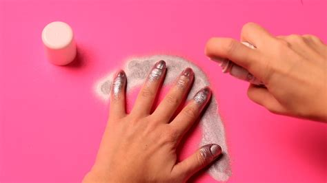 Nail And by 10 Awful Nail Habits Destroying Your Nails And How To