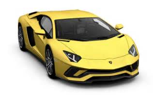 Lamborghini Configurator Choose Your Lambo The Lamborghini Configurator The Car