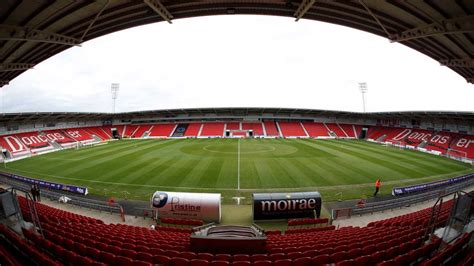 community couch community coach vacancy news doncaster rovers