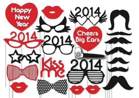 free printable chinese new year photo booth props 50 best images about party ideas on pinterest