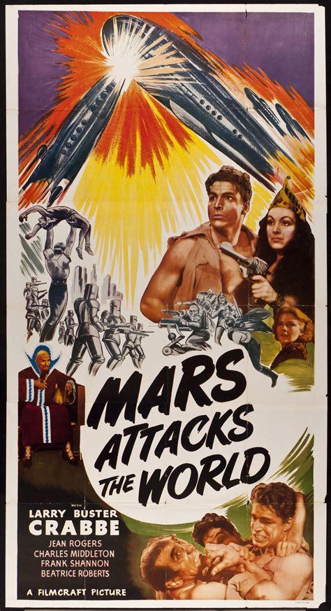 four color mars attacks the world sold details four color comics