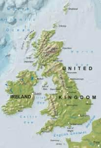 united kingdom uk maps