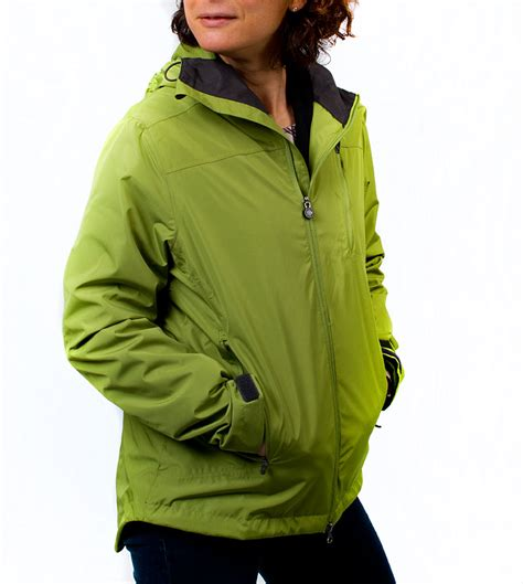 all weather cycling jacket windbreaker jacket womens coat nj