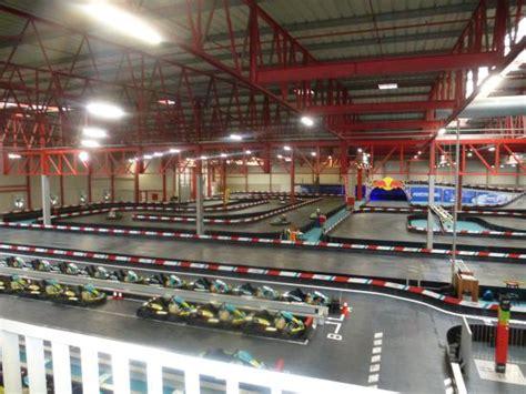 thames barrier go karting karting photo de karting eupen eupen tripadvisor