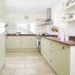 Green Country Kitchen - green country kitchen green kitchen colour ideas home trends housetohome co uk