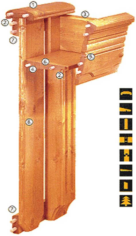 balkongeländer bausatz balkongel 228 nder bausatz balkongelaender holzkomplett de
