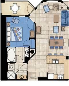 Marriott Aruba Surf Club 3 Bedroom Floor Plan by Marriott S Aruba Surf Club Sharket