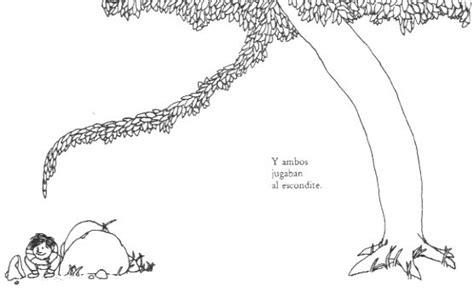 libro the giving tree el 193 rbol generoso programa papagayo
