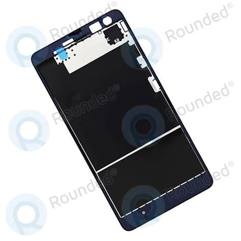 Cover Microsoft Lumia 535 microsoft lumia 535 front cover